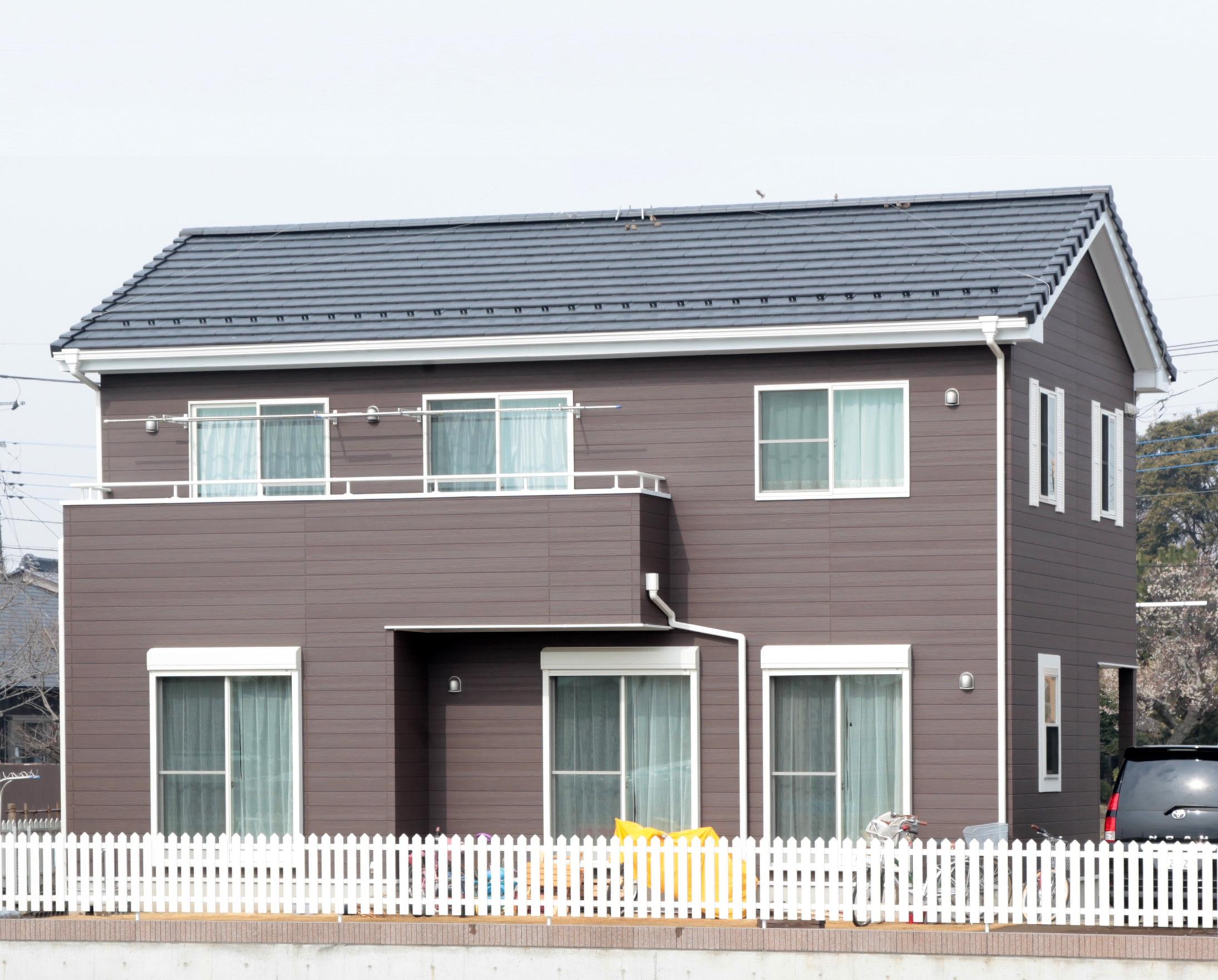 ■茨城県取手市 S様低