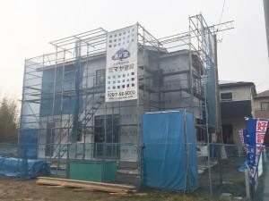 井野サンランド8-3号棟.建売